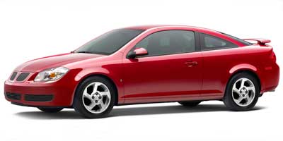 2008 Pontiac G5 Vehicle Photo in Richmond, VA 23231