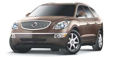 2008 Buick Enclave Vehicle Photo in Menomonie, WI 54751