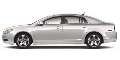 2008 Chevrolet Malibu Vehicle Photo in Bowie, MD 20716