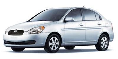 2008 Hyundai Accent Vehicle Photo in Trevose, PA 19053-4984