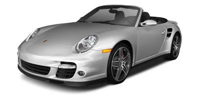 2008 Porsche 911 Vehicle Photo in Monroe, NC 28110
