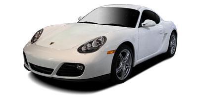 2008 Porsche Cayman Vehicle Photo in Denver, CO 80123