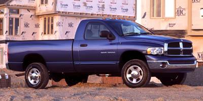 2008 Dodge Ram 2500 Vehicle Photo in Springfield, TN 37172