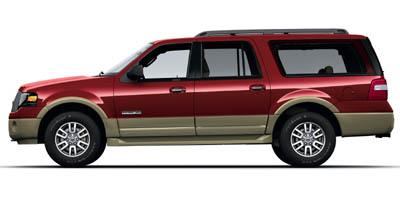 2008 Ford Expedition EL Vehicle Photo in Maplewood, MN 55119