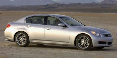 2008 INFINITI G35 Sedan Vehicle Photo in Grapevine, TX 76051