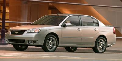 2008 Chevrolet Malibu Classic Vehicle Photo in Midlothian, VA 23112