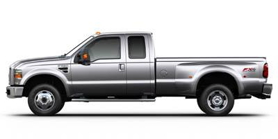 2008 Ford Super Duty F-350 SRW Vehicle Photo in Joliet, IL 60435