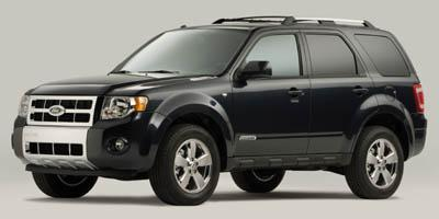 2008 Ford Escape Vehicle Photo in Killeen, TX 76541