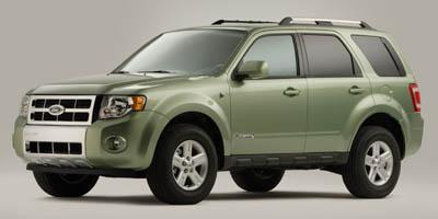 2008 Ford Escape Vehicle Photo in Richmond, VA 23231