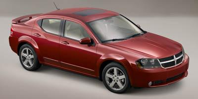 2008 Dodge Avenger Vehicle Photo in Spokane, WA 99207