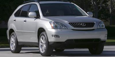 2008 Lexus RX 350 Vehicle Photo in Austin, TX 78759