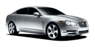 2009 Jaguar XF Vehicle Photo In Englewood, NJ 07631