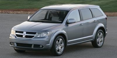 2009 Dodge Journey Vehicle Photo in Kernersville, NC 27284