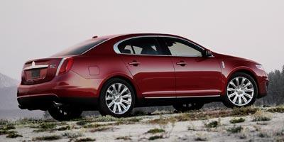 Butler Used 2009 Lincoln Vehicles For Sale
