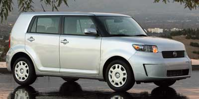 2009 Scion xB Vehicle Photo in Houston, TX 77054