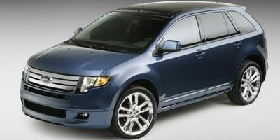 2009 Ford Edge Vehicle Photo in Spokane, WA 99207