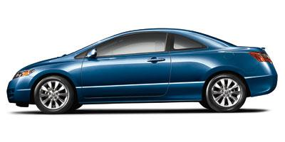 2009 Honda Civic Coupe Vehicle Photo in Maplewood, MN 55119