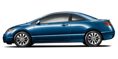 2009 Honda Civic Coupe Vehicle Photo In Bremerton, WA 98312