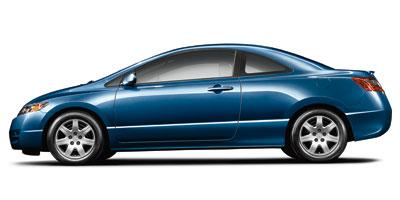 2009 Honda Civic Coupe Vehicle Photo in Milford, OH 45150