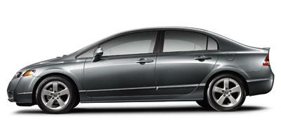 2009 Honda Civic Sedan Vehicle Photo in Richmond, VA 23231