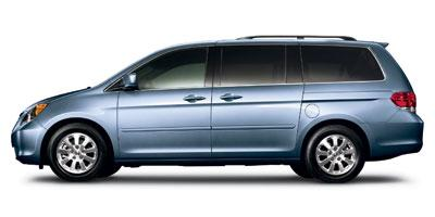 2009 Honda Odyssey Vehicle Photo in Colorado Springs, CO 80905