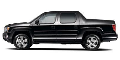 2009 Honda Ridgeline Vehicle Photo in Riverside, CA 92504