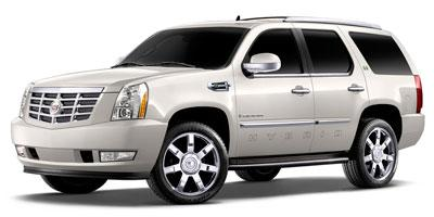 2009 Cadillac Escalade Hybrid Vehicle Photo in Portland, OR 97225