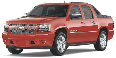 2009 Chevrolet Avalanche Vehicle Photo In Arlington Tx 76018