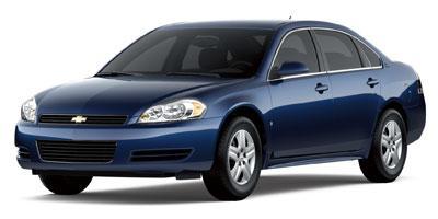 2009 Chevrolet Impala Vehicle Photo in San Antonio, TX 78249