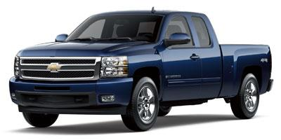 2009 Chevrolet Silverado 1500 Vehicle Photo in Knoxville, TN 37912