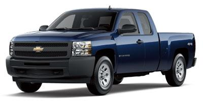 2009 Chevrolet Silverado 1500 Vehicle Photo in Danville, KY 40422