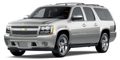 2009 Chevrolet Suburban Vehicle Photo in Enid, OK 73703