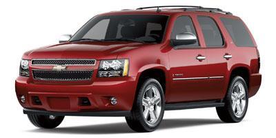 2009 Chevrolet Tahoe Vehicle Photo in Houston, TX 77074