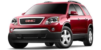 2009 GMC Acadia Vehicle Photo in Portland, OR 97225