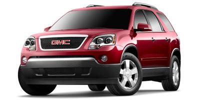 2009 GMC Acadia Vehicle Photo in Owensboro, KY 42303