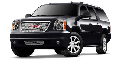 2009 GMC Yukon XL Denali Vehicle Photo in Frederick, MD 21704