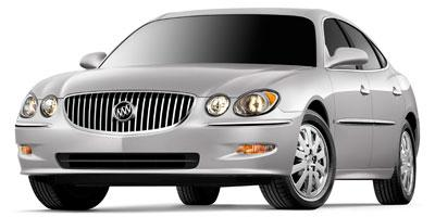 2009 Buick LaCrosse Vehicle Photo in Middleton, WI 53562