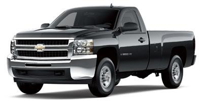 2009 Chevrolet Silverado 2500HD Vehicle Photo in Kernersville, NC 27284