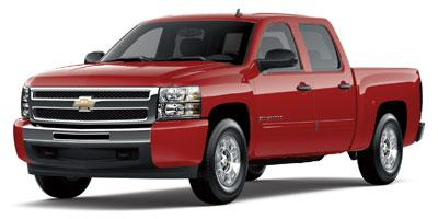 2009 Chevrolet Silverado 1500 Vehicle Photo in Kansas City, MO 64114
