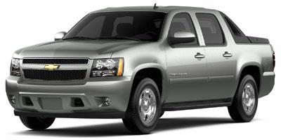 2009 Chevrolet Avalanche Vehicle Photo in Salem, VA 24153