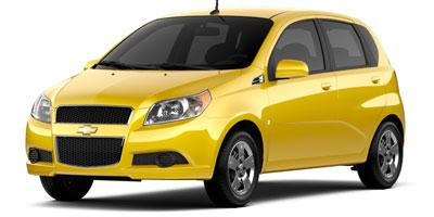 2009 Chevrolet Aveo Vehicle Photo in Kernersville, NC 27284