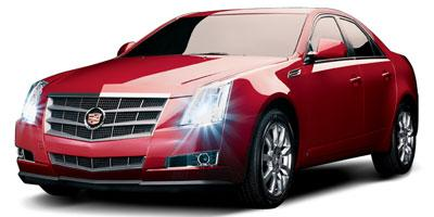 2009 Cadillac CTS Vehicle Photo in Ocala, FL 34474