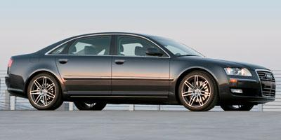 2009 Audi A8 L Vehicle Photo in Colorado Springs, CO 80905