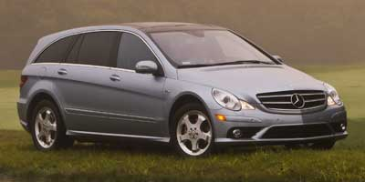 2009 Mercedes Benz R Class Vehicle Photo In West Chester, PA 19382