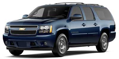 2009 Chevrolet Suburban Vehicle Photo in Lafayette, LA 70503