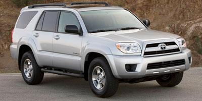 2009 Toyota 4Runner Vehicle Photo in Decatur, IL 62526