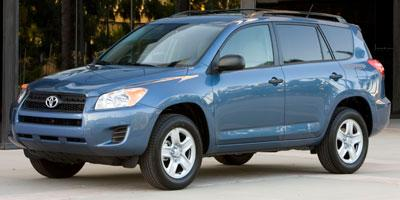 2009 Toyota RAV4 Vehicle Photo in Chelsea, MI 48118