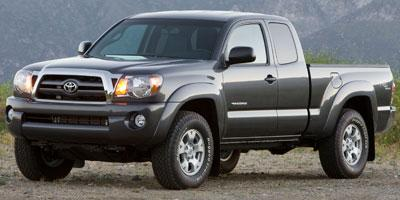 2009 Toyota Tacoma Vehicle Photo in Ellwood City, PA 16117
