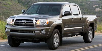 2009 Toyota Tacoma Vehicle Photo in Baton Rouge, LA 70806