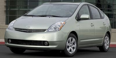 2009 Toyota Prius Vehicle Photo in Colorado Springs, CO 80905